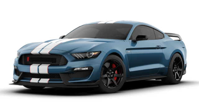 2019 Ford Mustang Shelby GT350R 2dr Car